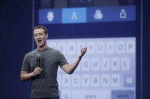 Facebook slaví 12 let