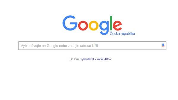 Vyhledávač Google jako pomocník při vašem podnikání