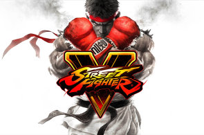 Street Fighter V  míří na profesionály