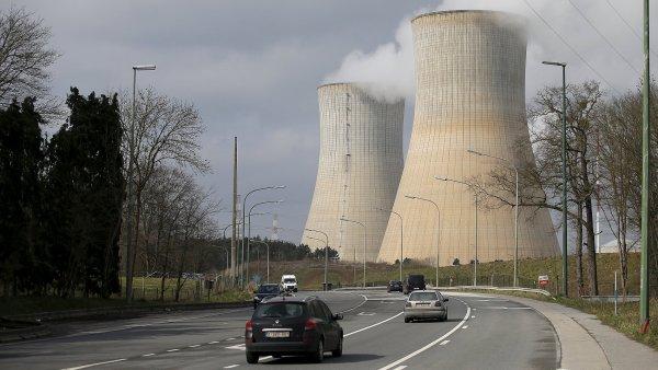 Hrozba útoku na jaderné elektrárny se zvyšuje - Ilustrační foto.