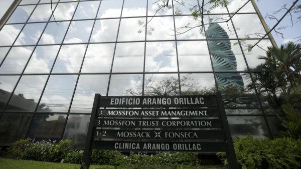 Panama Papers - Ilustrační foto.