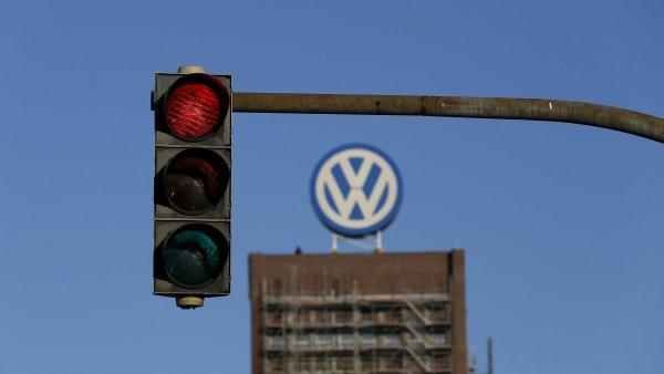 V USA zatkli manažera VW kvůli emisnímu skandálu - Ilustrační foto.