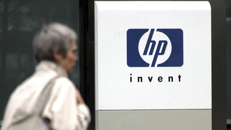 Hewlett-Packard, výsledky, HP