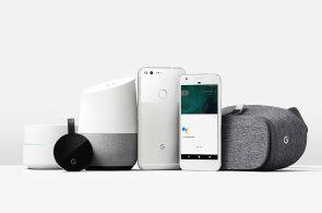 Komentář: Google se opičí po Applu a Amazonu a navážení do konkurence mu vůbec nesluší