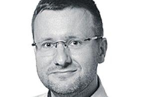 Martin Vlček, analytik BH Securities
