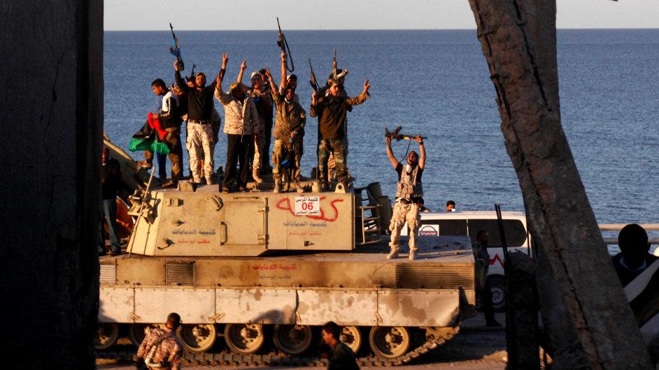 Libye, Sirta.
