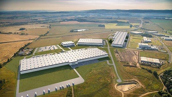 Panattoni Europe například letos dokončila jeden z největších skladů v Česku - distribuční centrum společnosti Tchibo v Chebu.