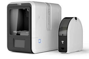 3D tiskárnu UP mini 2 ovládnete přes wi-fi i z mobilního telefonu