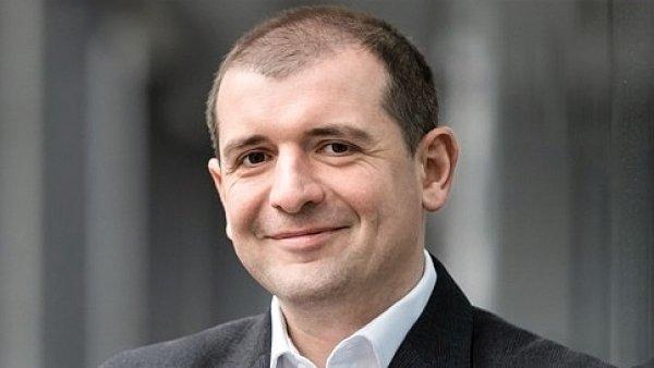 Martin Hrdlík, Director advokátní kanceláře KPMG Legal