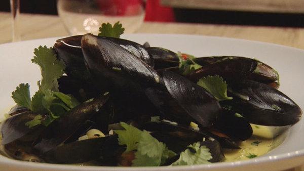 Ochutnejte skvělá pálivá jídla z Chilli Pointu