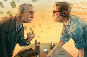 Střet generací: Do byznysu přichází lidé zvyklí dostat vše na jedno kliknutí