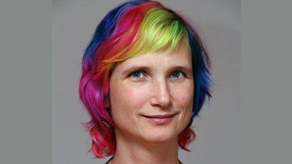 Zuzana Šochová, členka Board of Directors  v organizaci Scrum Alliance