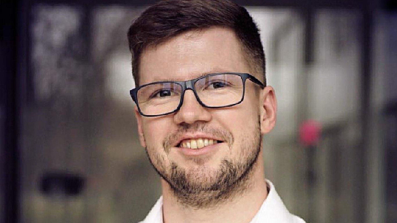 Martin Švarc, obchodní ředitel společnosti Seznam.cz