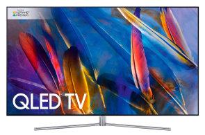 Test: Samsung tlačí LCD televize blíže k nedostižnému OLED, novinka z řady QLED má špičkový obraz