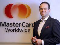 Miroslav Lukeš, šéf MasterCard v Česku.