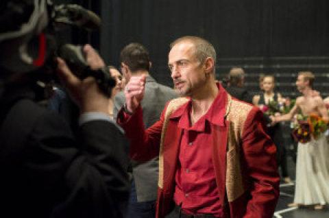 Petr Zuska skončil uplynulou sezonu v pražském Národním divadle. Příští rok se bude na volné noze věnovat čtyřem naplánovaným produkcím.