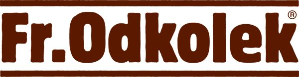 Staré logo Odkolek