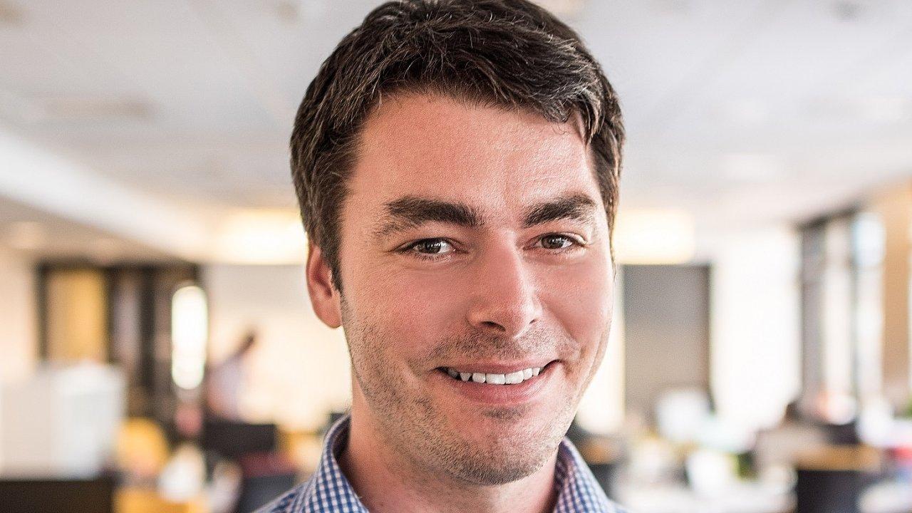 Roman Dušek, Head of Search Mall Group