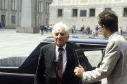 Opět přišel Bernsteinův čas. Festival Pražské jaro připomene amerického dirigenta a skladatele