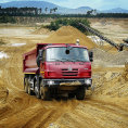 Tatra loni vyrobila 1481 nákladních vozů.