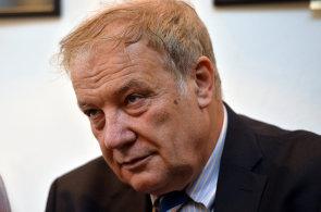 Nový člen Rady Ústavu pro studium totalitních režimů Martin Palouš.