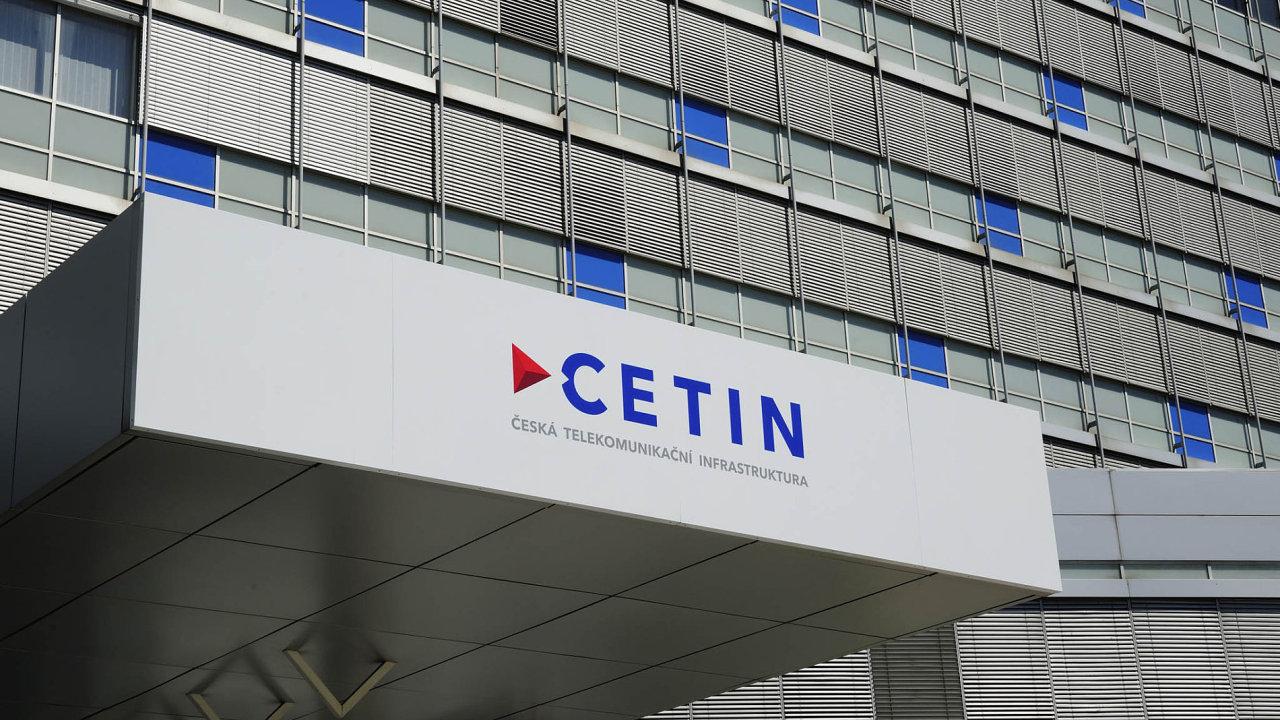 Cetin se chystá v příštích sedmi letech investovat 22 miliard do pevných a mobilních sítí.