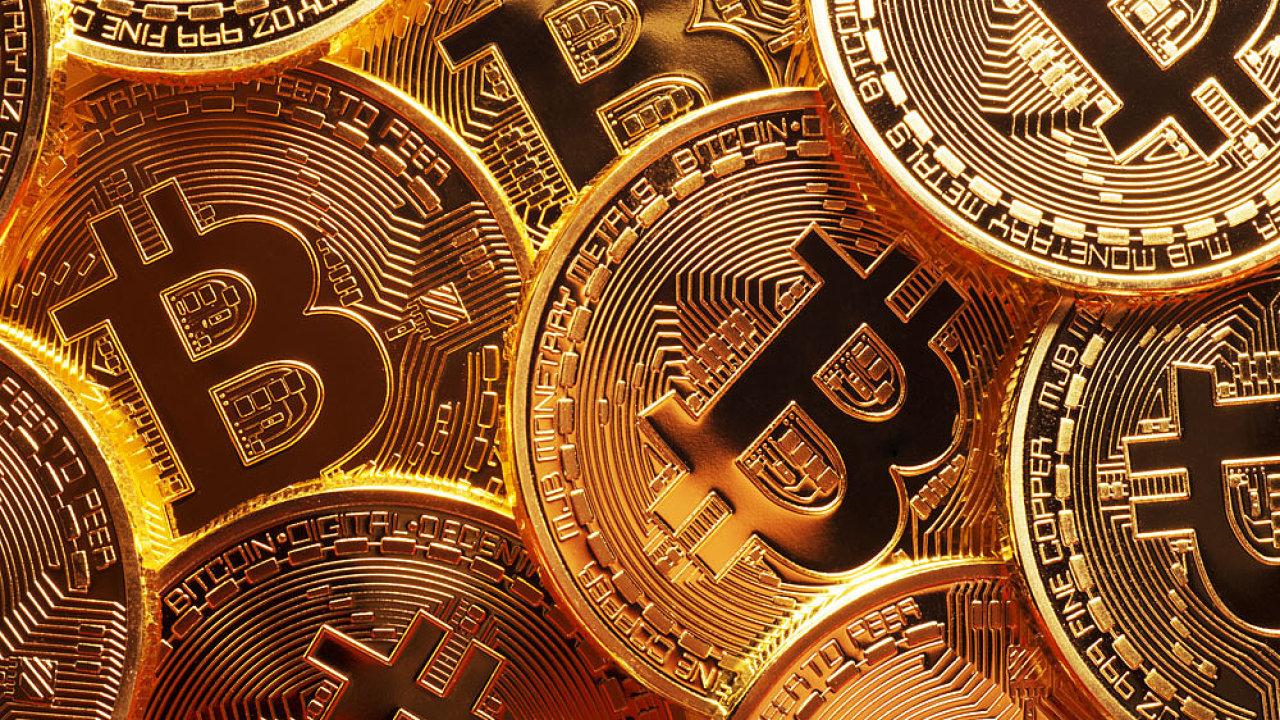 Nejznámější kryptoměna je na vzestupu od května, kdy dosáhla hodnoty pěti tisíc dolarů.