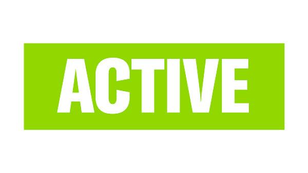 Logo Active