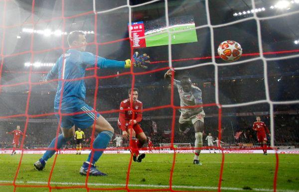 Fotbalisté Liverpoolu se díky postupu přes Bayern Mnichov do čtvrtfinále Ligy mistrů podle trenéra Jürgena Kloppa vrátili mezi evropskou elitu.