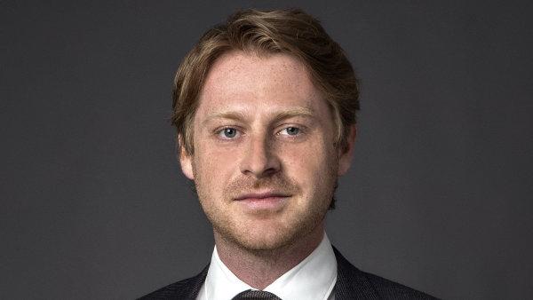 Marcel Metzger, investiční tým 108 AGENCY