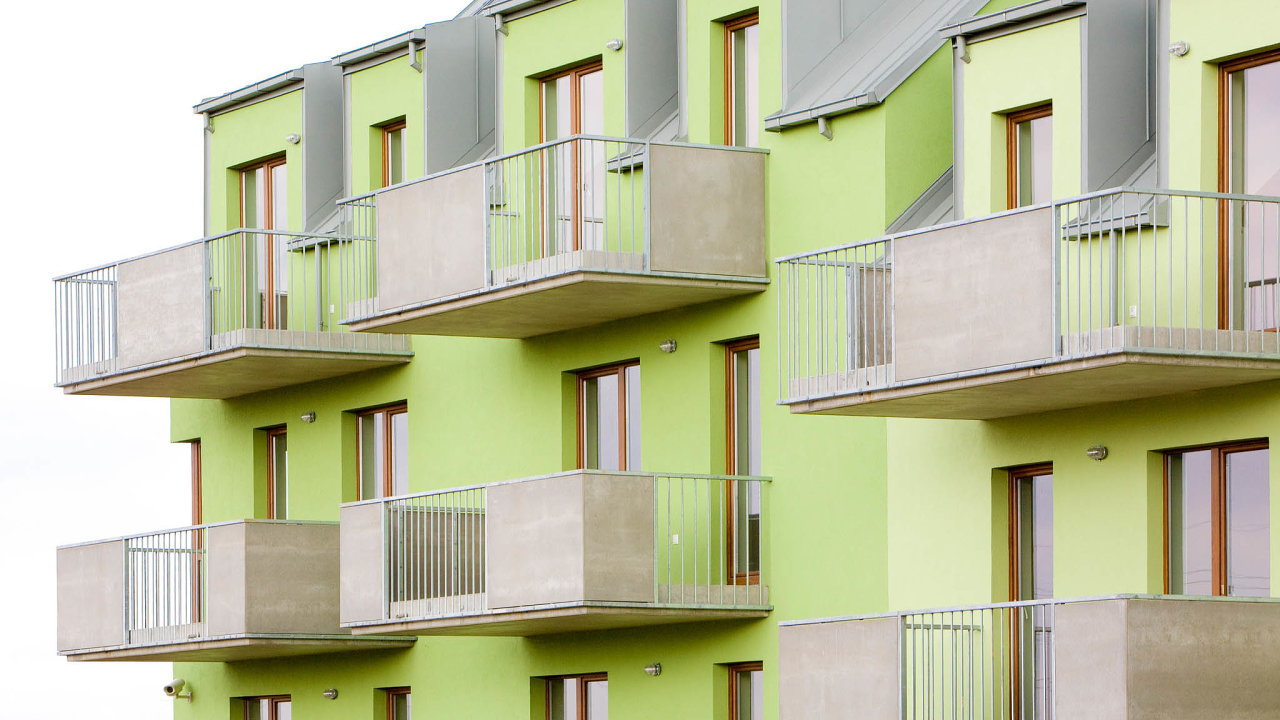 Bytové družstevnictví v Česku má téměř 150letou tradici, která patří mezi vůbec nejdelší na světě.