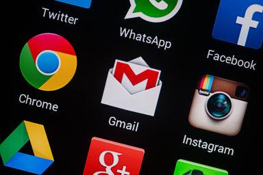 Google hlídá, co uživatelé služby Gmail nakupují na internetu, i když o tom sami netuší