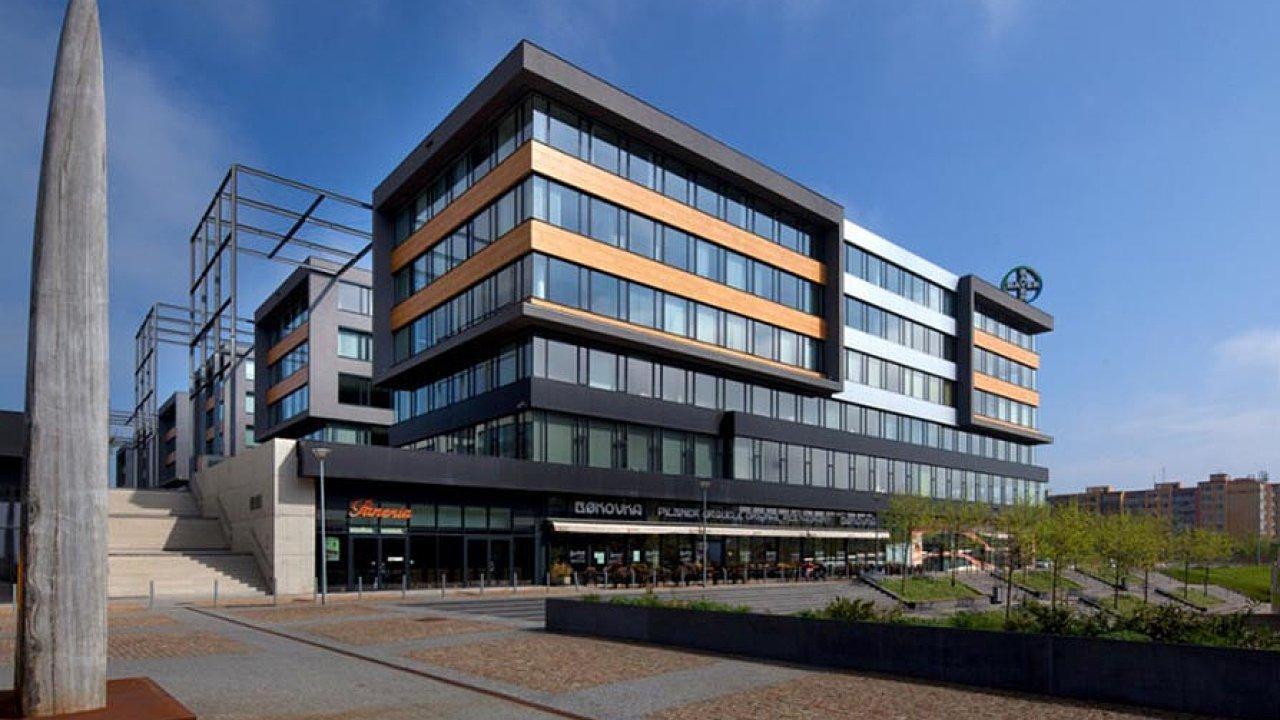 Realitní fond Edulios vkvětnu uzavřel svůj podfond Alfa avyplatil akcionáře. Ti získali výnos téměř 90 procent. Fond vydělal na kancelářské budově City West B1 vPraze-Stodůlkách.