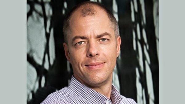 Zdeněk Malec, Country Manager pro Českou republiku společnosti Segafredo Zanetti
