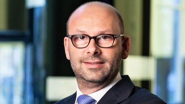 Erik Drukker, CEO BNP Paribas Real Estate ve střední Evropě