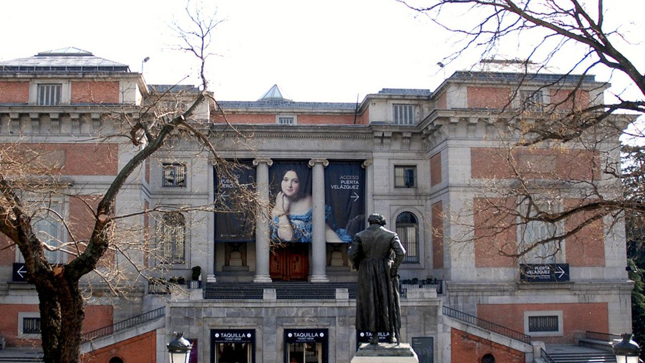 Madridské národní muzeum Prado slaví 200 let. Knejvětším skvostům Prada patří několik triptychů Hieronyma Bosche včetně jeho nejznámějšího Zahrada pozemských rozkoší.