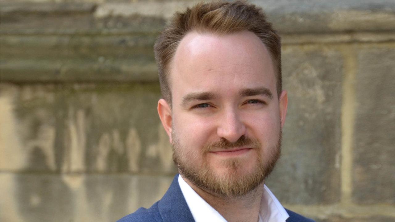 Jakub Splavec, senior account manager z AMI Communications radí, jak mají fungovat interní firemní komunikace.