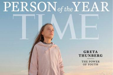 Titul osobnost roku časopis Time uděluje odroku 1927 aoceňuje jím lidi, kteří, ať už vdobrém nebo vezlém, stáli zanejvlivnějšími událostmi roku.
