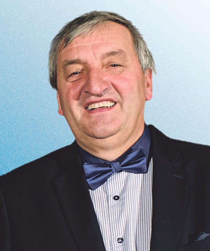 Augustin Krystyník