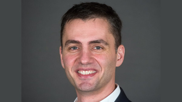 Danny Allan, technický ředitel společnosti Veeam