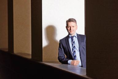Až přijdou první úspěšné žaloby insolvenčních správců avšichni uvidí, že statutáři skutečně musí platit, pak budou jinak spěchat sinsolvenčními návrhy, říkáPetr Čech.