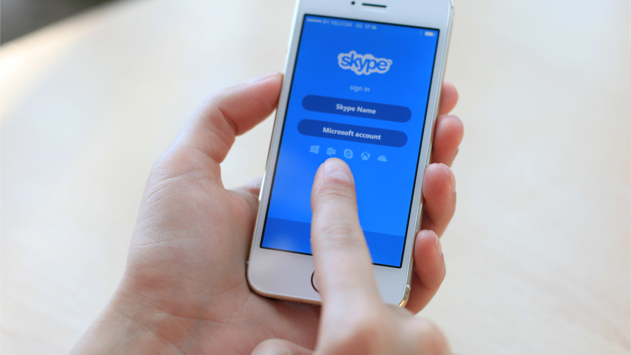 Název Skype se podobá názvu stanice Sky, rozhodl soud EU.