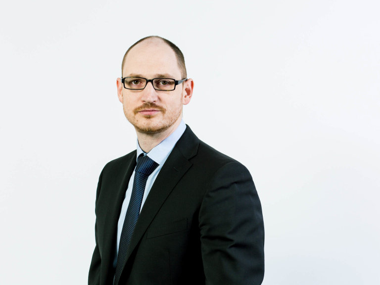 Současná situace povede ještě k většímu rozmachu e-commerce a také k rozvoji logistiky, protože za digitálním světem jedniček a nul je stále fyzický pohyb zboží, míní Jan Kodada z Gebrüder Weiss.