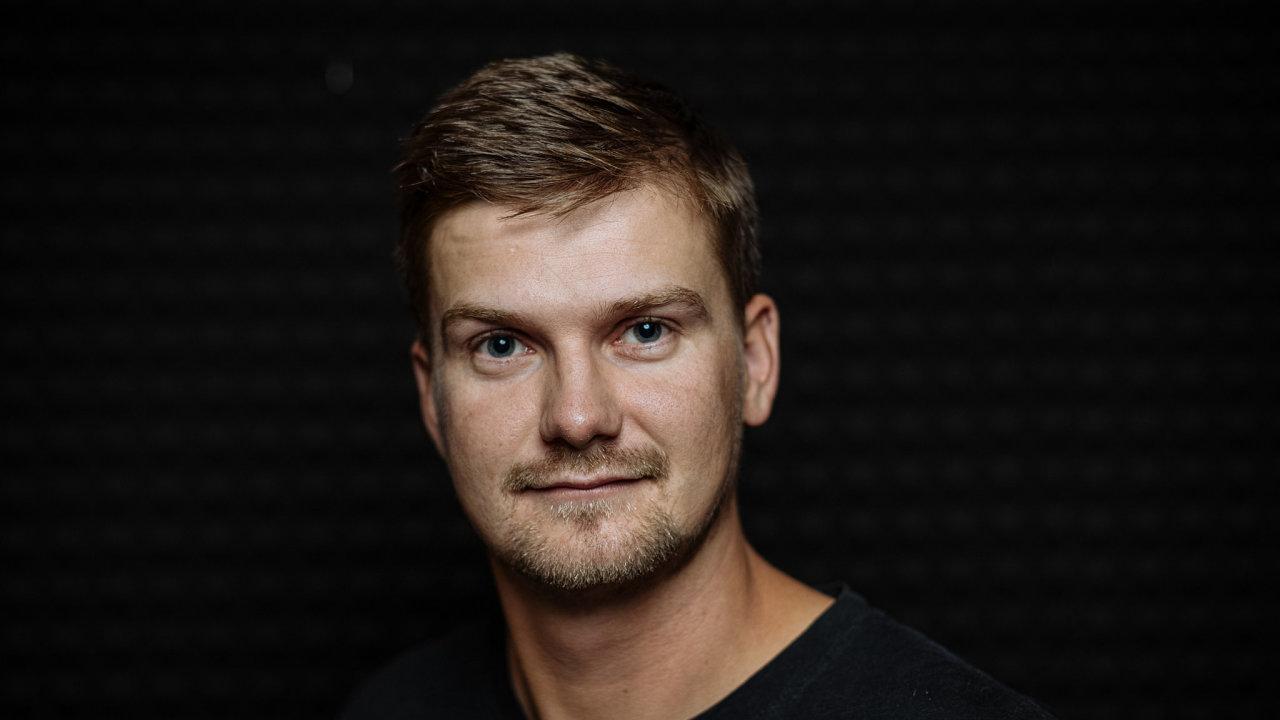 Adam Matuška