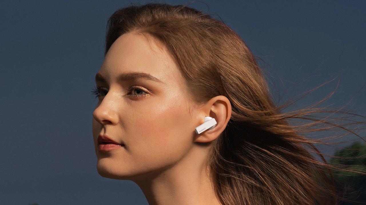 Freebuds Pro konečně zlomily sluchátkové prokletí Huaweie