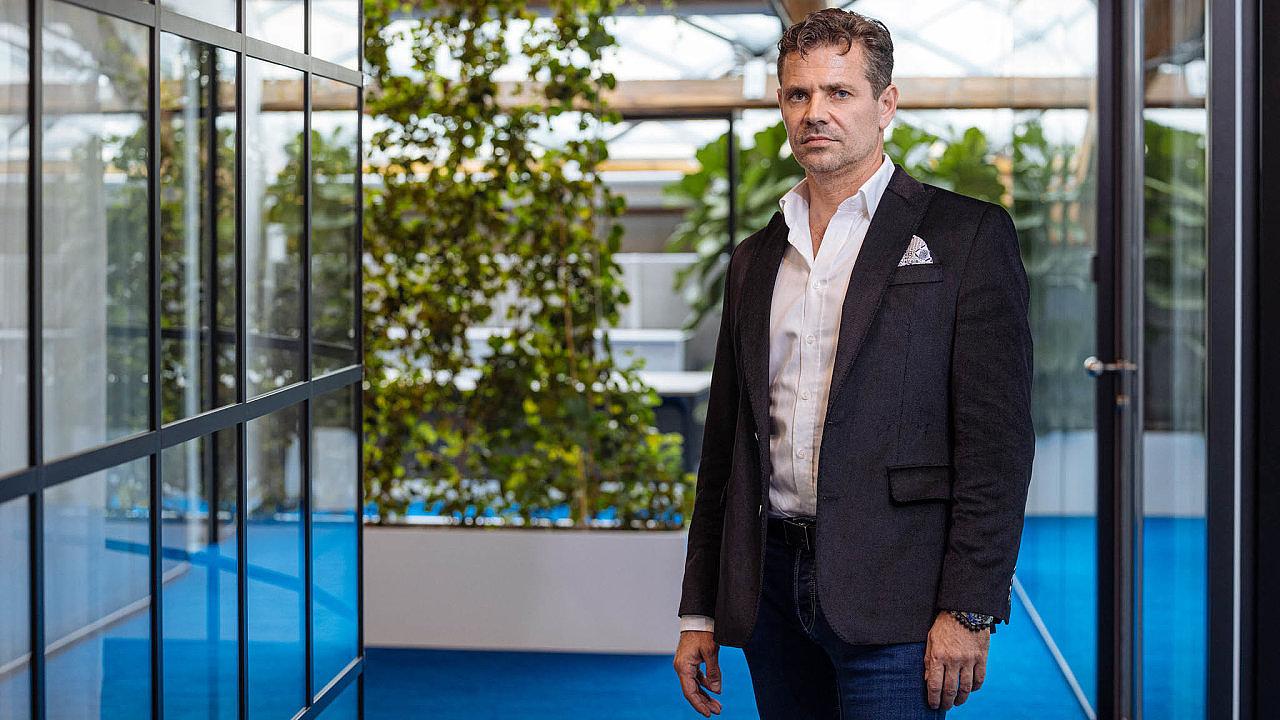 Většinový majitel a předseda představenstva skupiny Arca Investments Rastislav Velič bojuje za to, aby insolvenční řízení proběhlo v Česku.