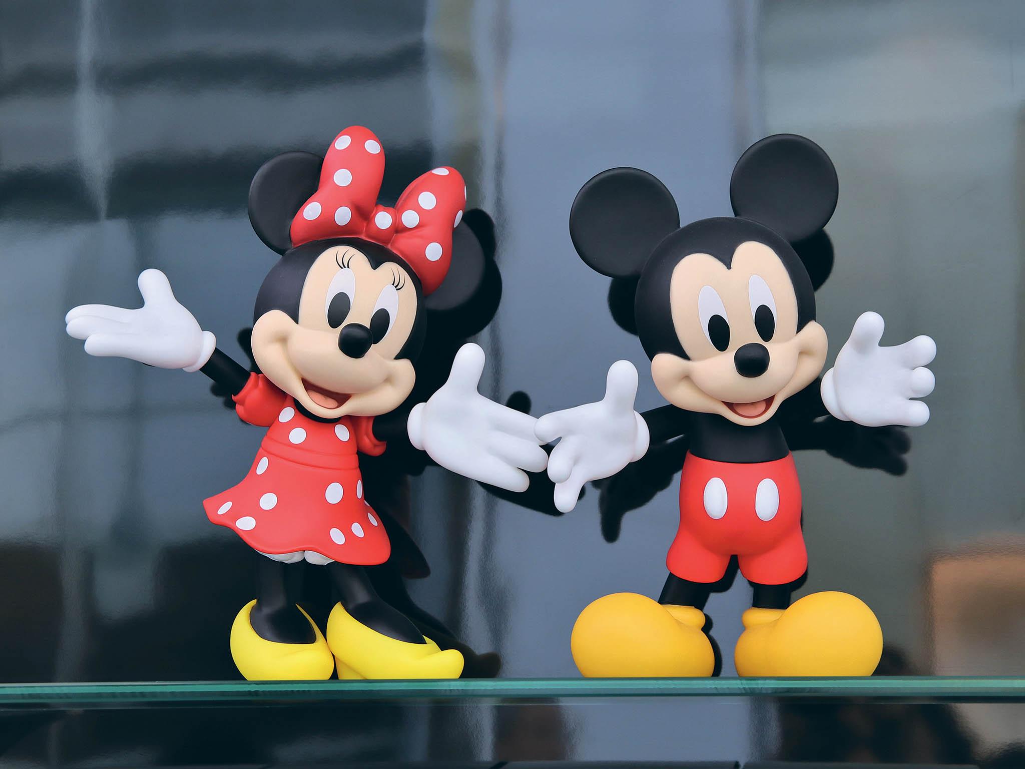 Walt Disney se bude více spoléhat naon-line svět.