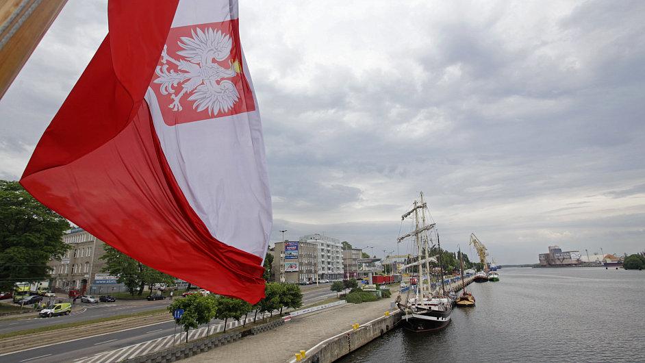 Polsko - ilustrační foto