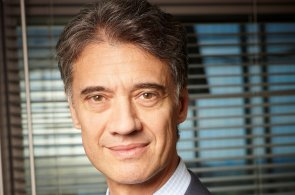 Riccardo Forlenza, generální ředitel IBM Česká republika