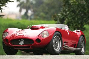 Unikátní Maserati jde do aukce. Bouralo, přesto může stát až 151 milionů